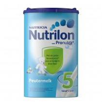 Nutrilon 5 Peuter Melkpoeder 800gr