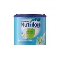 Nutrilon 6 Peuter Melkpoeder 400gram