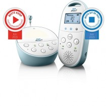 Avent Babyfoon Dect SCD560