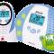 Alecto DBX-88 Eco Dect Babyfoon