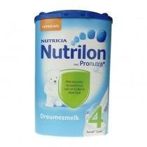 Nutrilon 4 Dreumes Melkpoeder 800gram