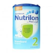 Nutrilon 2 Standaard Zuigelingenvoeding 850gram